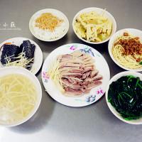 台中市美食 餐廳 中式料理 小吃 原記鵝肉(北平店) 照片