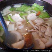 南投縣美食 餐廳 中式料理 熱炒、快炒 阿榮邵族麵 照片