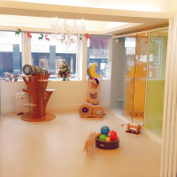 台北市休閒旅遊 貓語花香精品貓旅館 照片