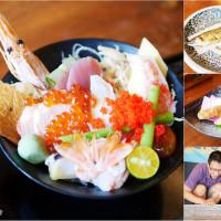 台南市美食 餐廳 異國料理 日式料理 東咔滋日式定食屋 照片