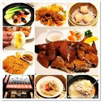 台中市美食 餐廳 中式料理 粵菜、港式飲茶 文記銅鑼灣港式餐廳 照片