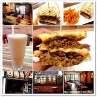 桃園市美食 餐廳 速食 早餐速食店 豐滿早午餐(桃園站前店) 照片