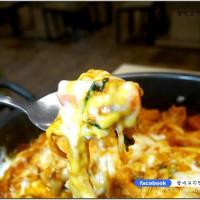 新北市美食 餐廳 異國料理 韓式料理 惡魔韓式餐廳 照片