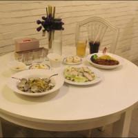 高雄市美食 餐廳 異國料理 義式料理 猶大獅廚 照片