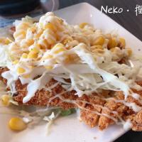 台中市美食 餐廳 異國料理 日式料理 凱薩盒子 照片