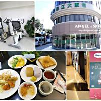 台北市休閒旅遊 住宿 商務旅館 洛碁松江大飯店 照片