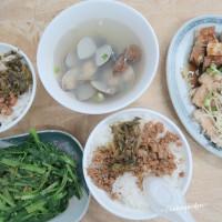 桃園市美食 餐廳 中式料理 小吃 道地魯肉飯 照片