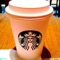 台北市美食 餐廳 咖啡、茶 咖啡館 星巴克咖啡 Starbucks Coffee (關渡店) 照片