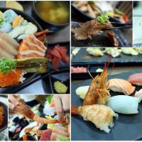 台南市美食 餐廳 異國料理 日式料理 纓風壽司 照片
