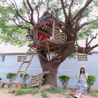 新竹市休閒旅遊 景點 景點其他 晴心樹屋 照片
