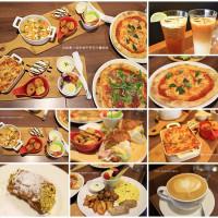 高雄市美食 餐廳 異國料理 義式料理 波市多posto早午餐咖啡 照片