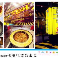 彰化縣美食 餐廳 異國料理 韓式料理 正版Mayau麻藥瘋雞 照片