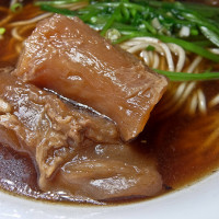 台北市美食 餐廳 中式料理 麵食點心 濟南牛肉麵 照片
