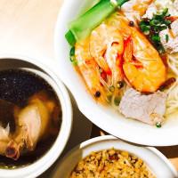 台北市美食 餐廳 中式料理 頂鼎食堂 照片