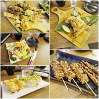 台北市美食 餐廳 異國料理 日式料理 千賀亭串燒 居酒屋 照片
