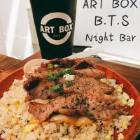 台南市美食 餐廳 飲料、甜品 飲料專賣店 ART BOX B.T.S 照片
