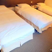 台北市休閒旅遊 住宿 觀光飯店 洛碁新仕界大飯店 照片