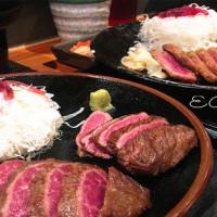高雄市美食 餐廳 異國料理 日式料理 逸之牛日式炸牛排專門店 照片
