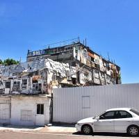 台東市濱海公園,中正路1號:白色「霍爾的移動城堡」