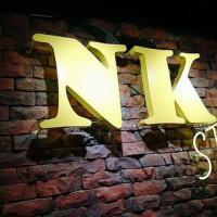桃園市美食 餐廳 異國料理 美式料理 NK牛排 照片