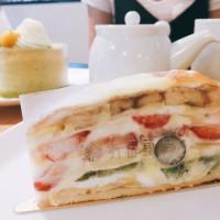 台北市美食 餐廳 烘焙 蛋糕西點 折田菓舖 照片