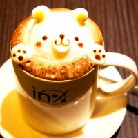 台北市美食 餐廳 異國料理 美式料理 In% Café 照片