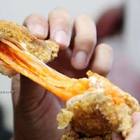 台中市美食 餐廳 中式料理 小吃 陳記鹽酥雞 照片