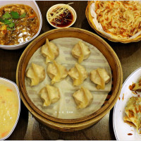 高雄市美食 餐廳 中式料理 北平菜 北平楊寶寶蒸餃 德賢店 照片