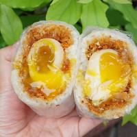 新北市美食 攤販 台式小吃 弘記豆漿店 照片