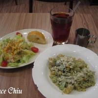 台北市美食 餐廳 異國料理 美式料理 阿告灶咖 照片