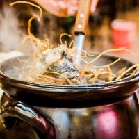 新北市美食 餐廳 火鍋 薑母鴨 鴨味仔薑母鴨 中和莒光店 照片