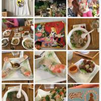 新竹縣美食 餐廳 異國料理 南洋料理 PhoV弗薇越式餐廳 照片