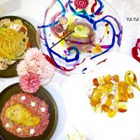 台北市美食 餐廳 異國料理 VA VA VOOM 照片
