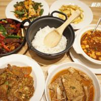 桃園市美食 餐廳 中式料理 川菜 開飯川食堂中壢SOGO店 照片