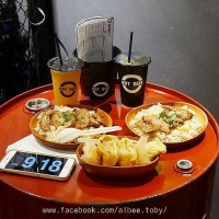 台南市美食 餐廳 異國料理 多國料理 ART BOX  B.T.S 照片