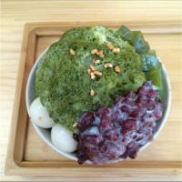 新竹縣美食 餐廳 飲料、甜品 剉冰、豆花 手作本物てづくりほんもの 照片