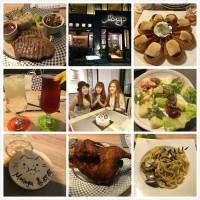 新竹市美食 餐廳 異國料理 義式料理 Moringa 象腳樹 照片