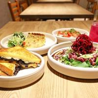 台北市美食 餐廳 異國料理 美式料理 VCE南加州餐飲生活概念店 照片