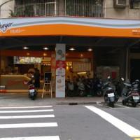 新北市美食 餐廳 速食 早餐速食店 QBurger(土城延吉店) 照片