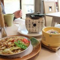 台中市美食 餐廳 異國料理 日式料理 錦小路物語 日式輕食 下午茶甜點 照片