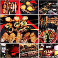 桃園市美食 餐廳 餐廳燒烤 串燒 串燒小棧 照片