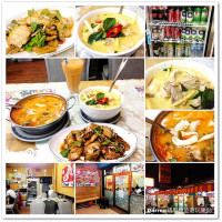 桃園市美食 餐廳 異國料理 泰式料理 泰式永順小吃店 照片