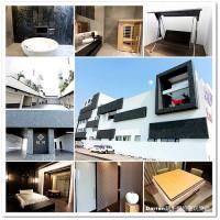 台中市休閒旅遊 住宿 汽車旅館 悅河精品旅館 照片
