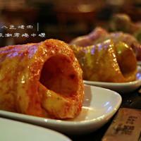 桃園市美食 餐廳 異國料理 韓式料理 Popular韓國五花烤肉 照片