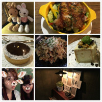 新竹縣美食 餐廳 咖啡、茶 咖啡館 HiStory 故事小館 照片