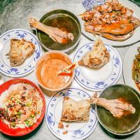 苗栗縣美食 餐廳 中式料理 小吃 老牌肉粽 照片
