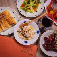 台北市美食 餐廳 異國料理 葵紅酒庵 照片