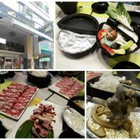 高雄市美食 餐廳 火鍋 火烤兩吃 就是要醬-個人精緻涮烤鍋 照片