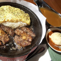 新竹市美食 餐廳 餐廳燒烤 鐵板燒 Pepper Lunch Taiwan 胡椒廚房 照片