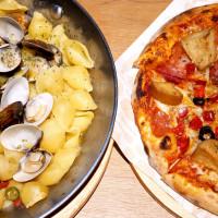 台北市美食 餐廳 異國料理 異國料理其他 堤諾比薩 Tino's Pizza Café 照片